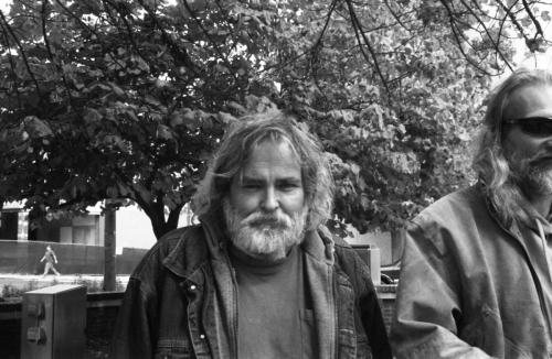 Homeless Men II